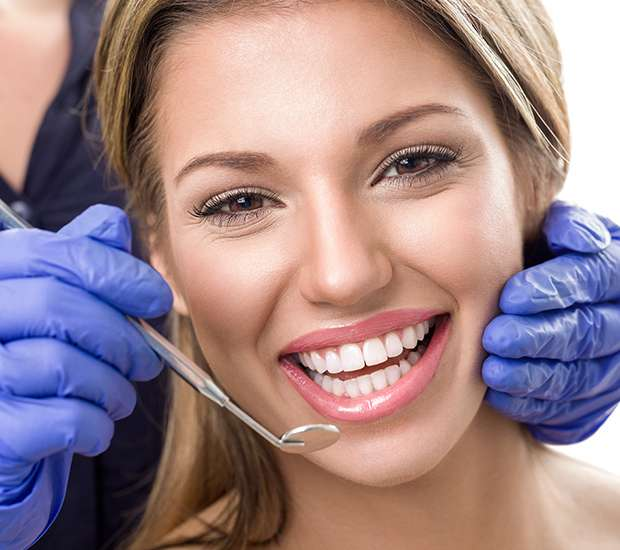 Baltimore Teeth Whitening at Dentist